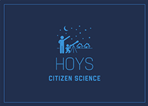 HOYS Citizen Science Logo